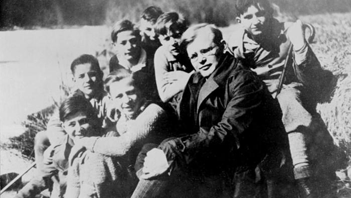 Dietrich Bonhoeffer: Did You Know?