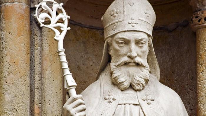 The Real Saint Nicholas Christian History