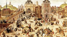 The Saint Bartholomew's Day Massacre