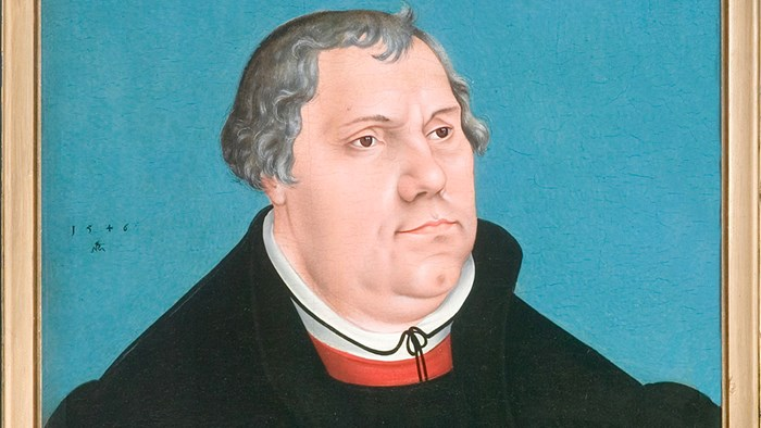 Was Luther Anti-Semitic?