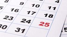 Why December 25?