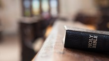 Why are Protestant and Catholic Bibles different?