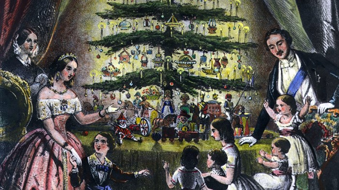 The Best Christmas Trees