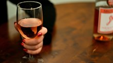A Toast to My Journey with Wine