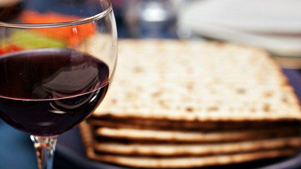 Rabbi: Passover Is for Christians, Too