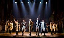 'Hamilton: An American Musical'