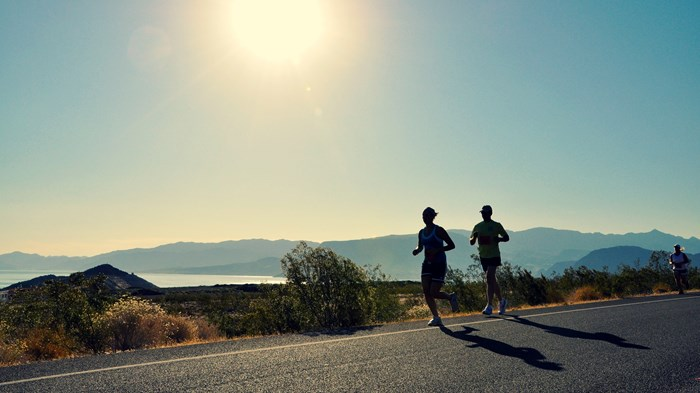 7 Spiritual Lessons from Running