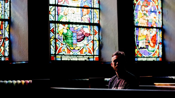 The Enduring Appeal of a 'Churchy' Church
