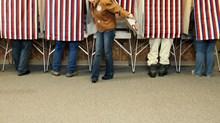 ¿Deben los cristianos votar por el menor de dos males?