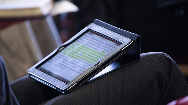 9 Things I Love to Hear In a Sermon