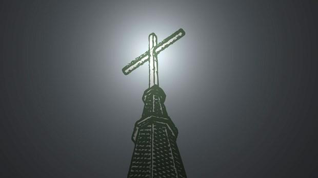 North Carolina May Lose Aid • Diocese Racketeering • Mississippi Church Guns: News Roundup