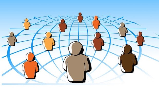 Five Observations in the New Era of Christian Networks-- and What Denominations Need to Learn