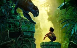 Neel Sethi in 'The Jungle Book'