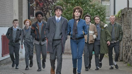 Sing Street  Takes Teenagers (and Music) Seriously