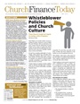 Church Finance Today May 2016 issue