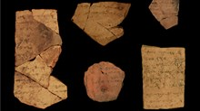 Ancient Sticky Notes Shift Secular Scholars Closer to Evangelicals on Bible's Age