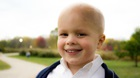 My Toddler Survived Brain Cancer—Here's What I Learned