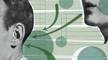 El sonido de la reconciliación