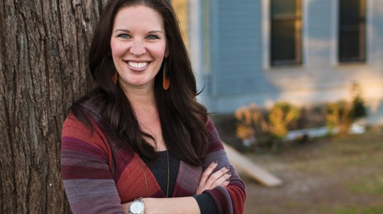 What Jen Hatmaker Gets Right about Christian Love