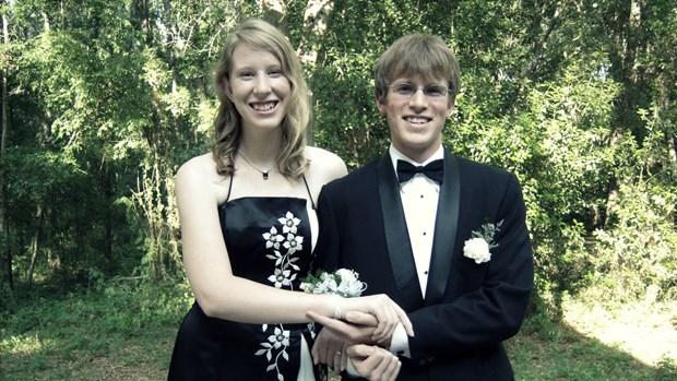 I Forgave My Teen Daughter's Killer