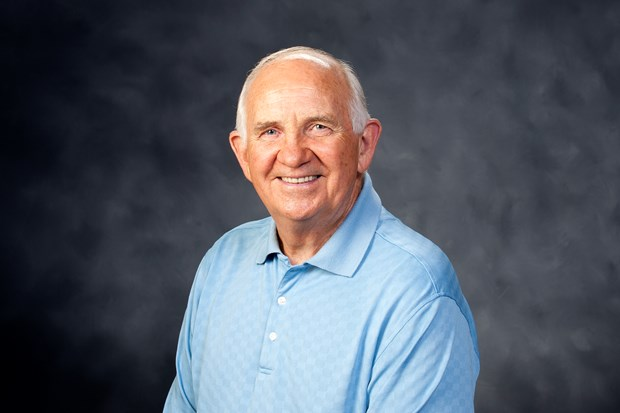 Al Cockrell, interim ABWE president
