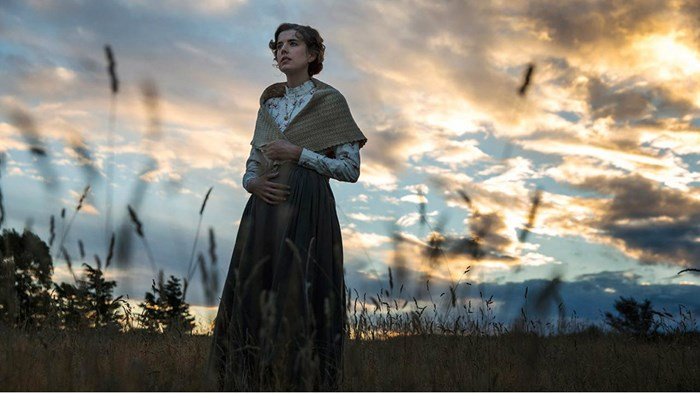 Terence Davies Talks About Making Movies That Speak the Truth