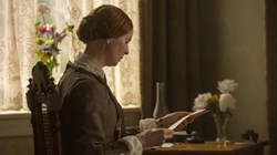 Cynthia Nixon in 'A Quiet Passion'