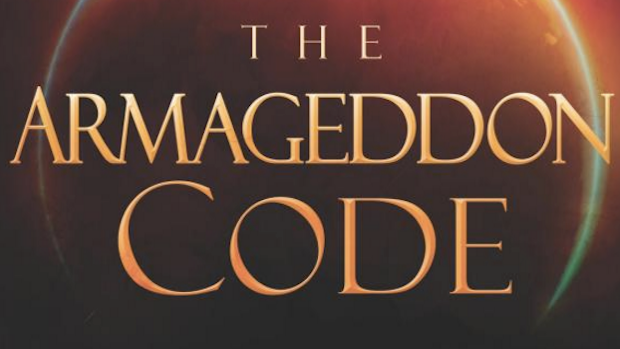 The Armageddon Code—An End Times Interview with Billy Hallowell