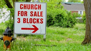 7 Times When Church Growth Isn't Worth the Cost