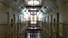 Why Most Pastors Don't Do Prison Ministry