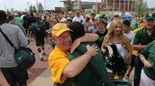 Baylor to Fire Head Coach Art Briles, Demote President Ken Starr
