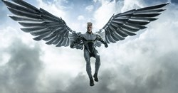 Ben Hardy in 'X-Men: Apocalypse'
