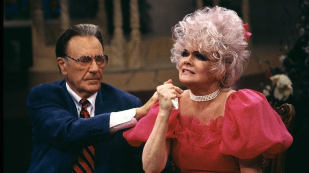 Died: Jan Crouch, Cofounder of Trinity Broadcasting Network