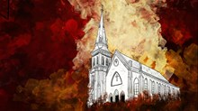 What It Means to Burn Down a Black Church