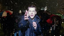 Forget Wonder in 'Now You See Me 2'