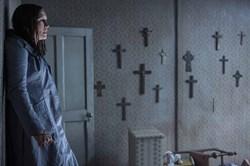 Vera Farmiga in 'The Conjuring 2'