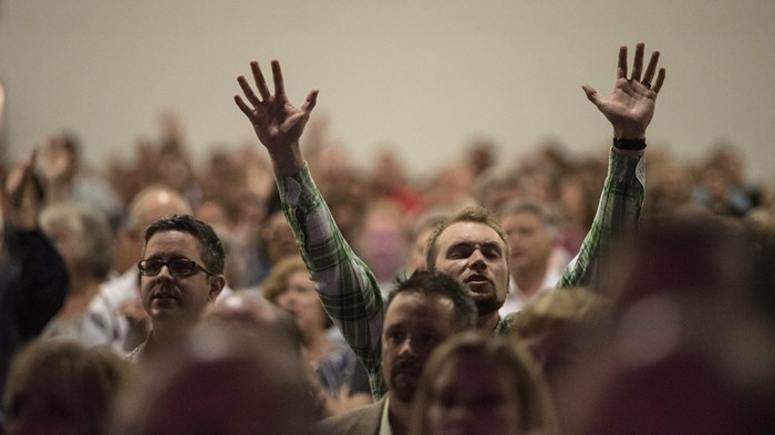 Amid 'Evangelism Crisis,' Southern Baptists Bring In $400 Million More