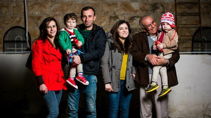 As SBC Backs Refugee Resettlement, World Relief Leader Resigns