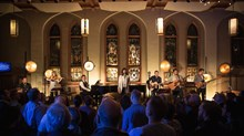 Missional Hymns—An Interview with Keith Getty