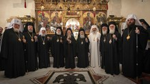 Orthodox Will Hold Humbled Yet Historic Council in Crete