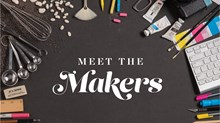 CT Makers: 20 of the Most Creative Christians We Know