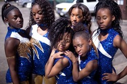 'The Fits'