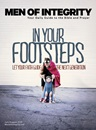 Men of Integrity Issue: In Your Footsteps