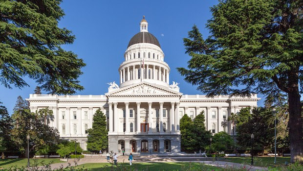 California's Religious Liberty Moment—Coming to a State Near You