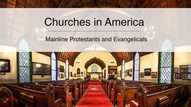 Churches in America—Part 2