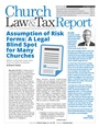 Church, Law & Tax July/August 2016 issue