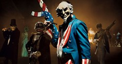 'The Purge: Election Year'