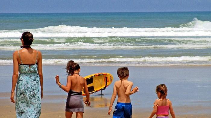 Summer Fun = Family Learning