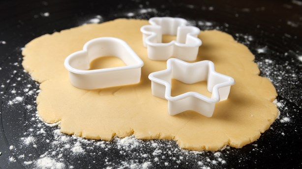 Set Free from the Cookie Cutter