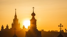 Russia: The Other Christian Nation